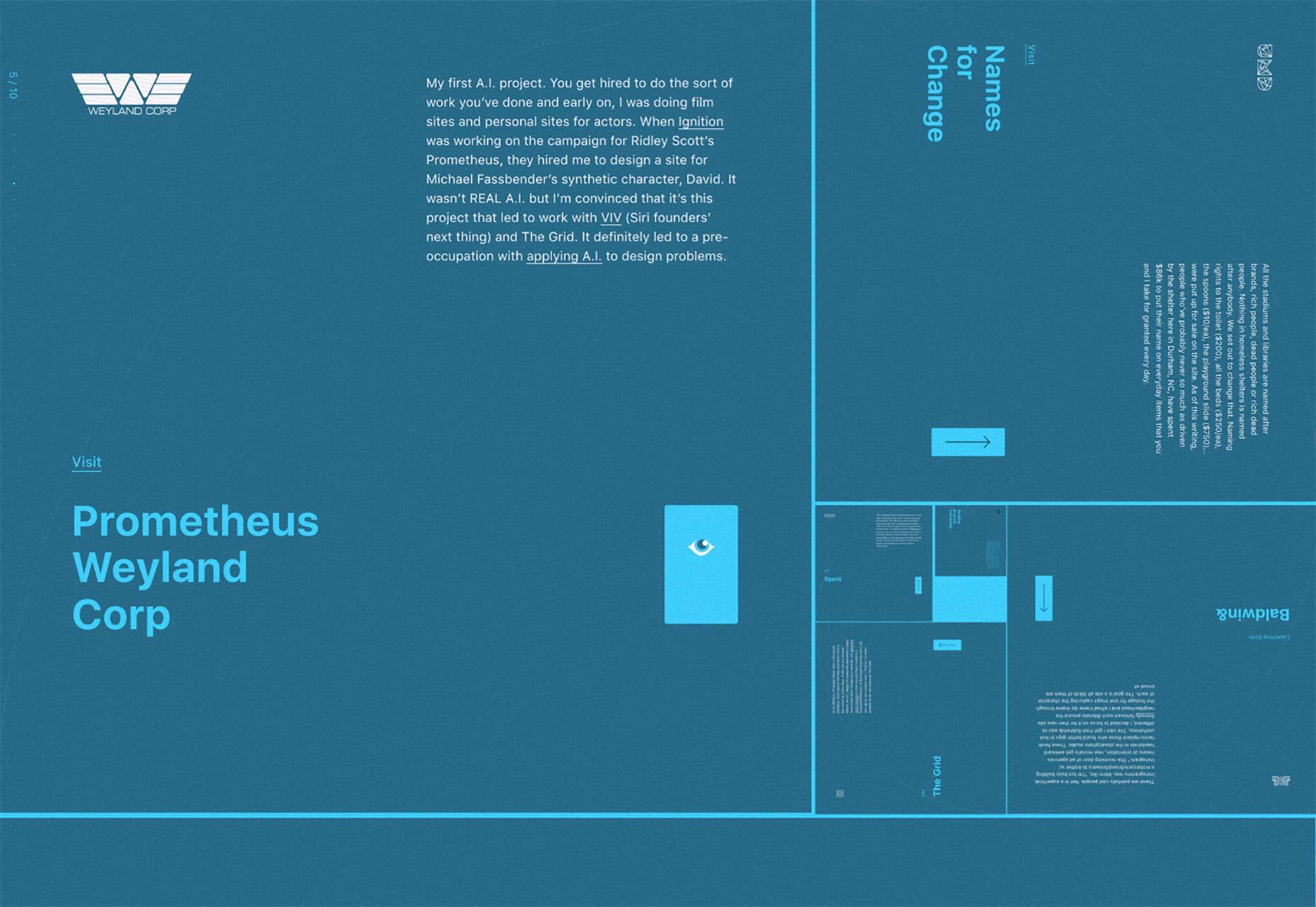 想让你的网页设计脱颖而出,可以从这5个维度入手