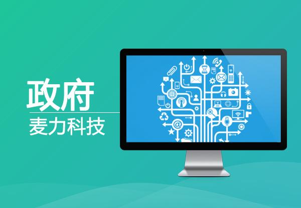 政府网站建设解决方案